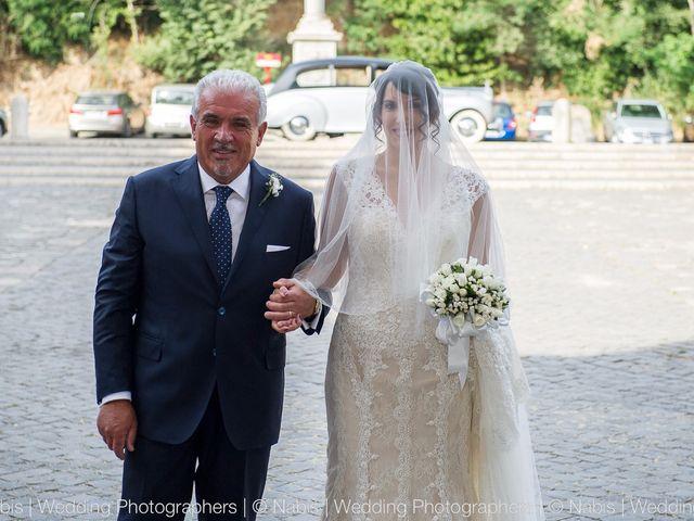 Il matrimonio di Paolo e Laura a Roma, Roma 7