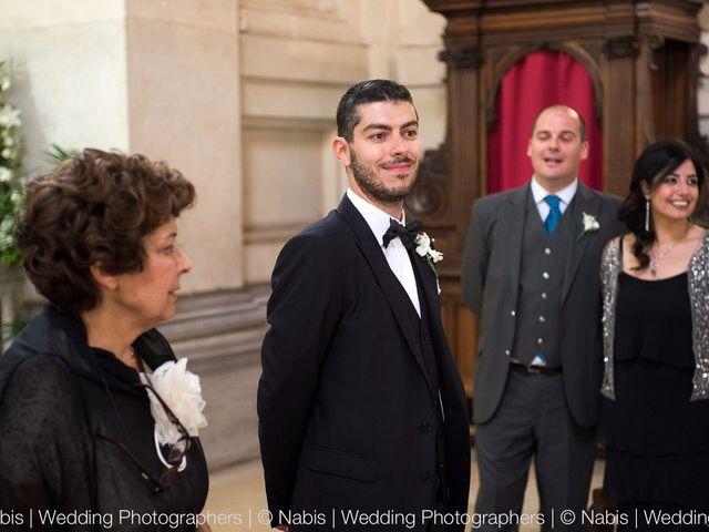 Il matrimonio di Paolo e Laura a Roma, Roma 8