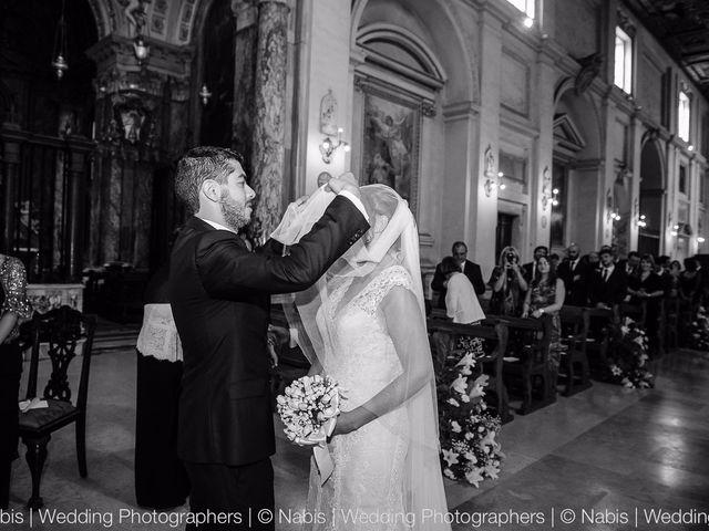 Il matrimonio di Paolo e Laura a Roma, Roma 12