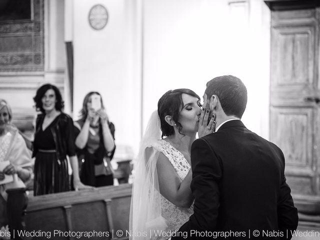 Il matrimonio di Paolo e Laura a Roma, Roma 13