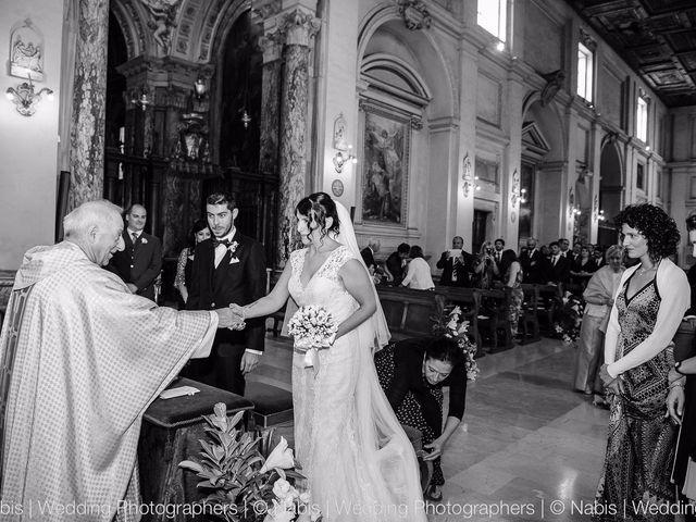 Il matrimonio di Paolo e Laura a Roma, Roma 14