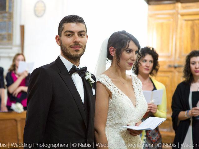 Il matrimonio di Paolo e Laura a Roma, Roma 15
