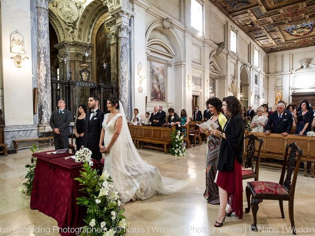 Il matrimonio di Paolo e Laura a Roma, Roma 16