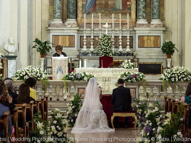 Il matrimonio di Paolo e Laura a Roma, Roma 17
