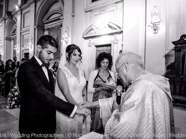 Il matrimonio di Paolo e Laura a Roma, Roma 19