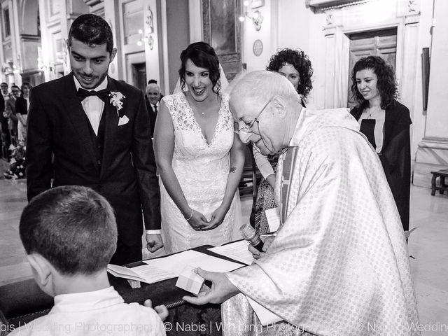 Il matrimonio di Paolo e Laura a Roma, Roma 20