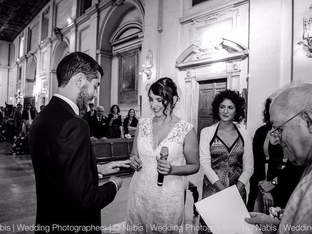 Il matrimonio di Paolo e Laura a Roma, Roma 23