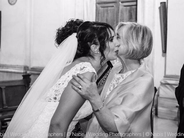 Il matrimonio di Paolo e Laura a Roma, Roma 24