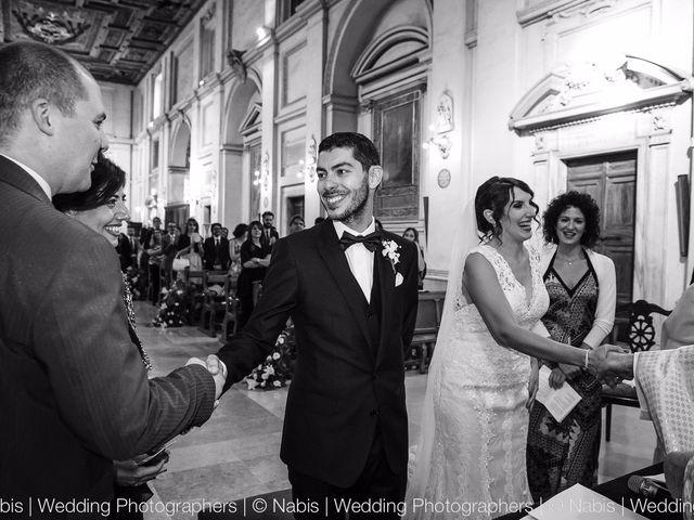 Il matrimonio di Paolo e Laura a Roma, Roma 25