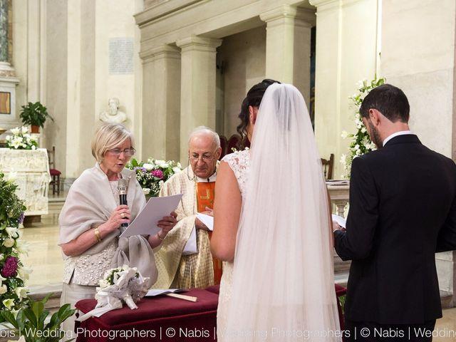 Il matrimonio di Paolo e Laura a Roma, Roma 26