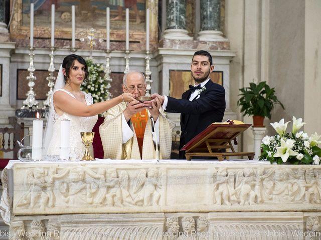 Il matrimonio di Paolo e Laura a Roma, Roma 28