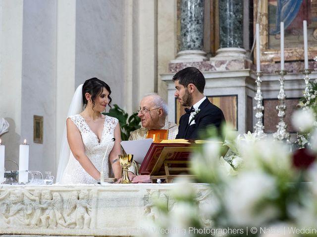 Il matrimonio di Paolo e Laura a Roma, Roma 30