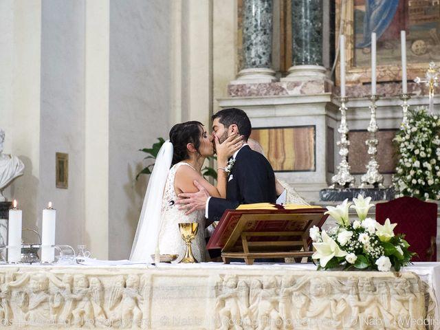 Il matrimonio di Paolo e Laura a Roma, Roma 31
