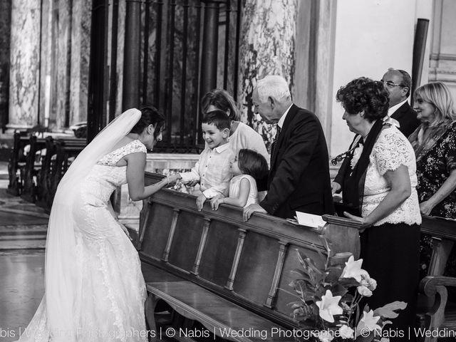 Il matrimonio di Paolo e Laura a Roma, Roma 32