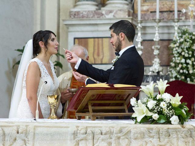 Il matrimonio di Paolo e Laura a Roma, Roma 33