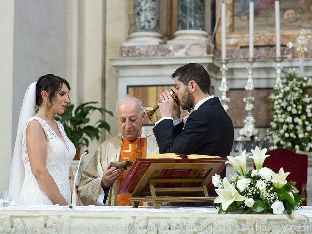 Il matrimonio di Paolo e Laura a Roma, Roma 34