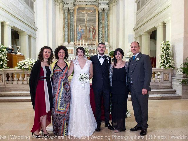 Il matrimonio di Paolo e Laura a Roma, Roma 36