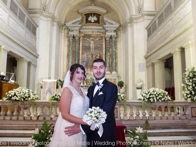 Il matrimonio di Paolo e Laura a Roma, Roma 37