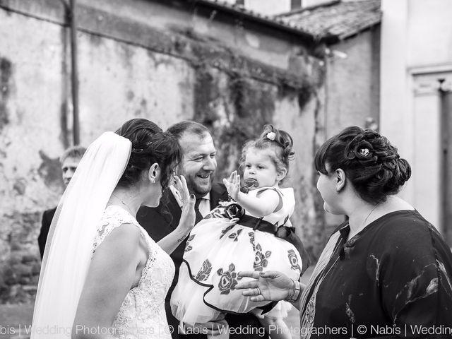Il matrimonio di Paolo e Laura a Roma, Roma 42