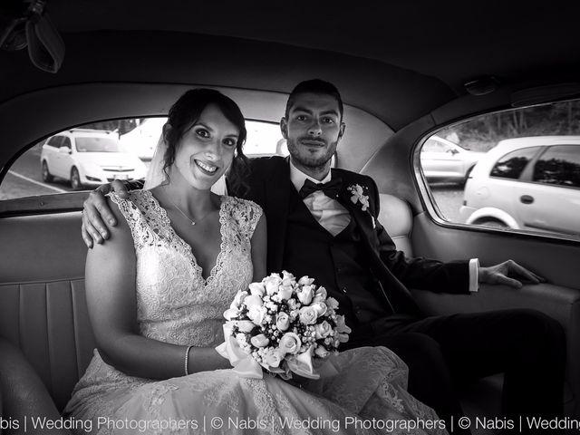 Il matrimonio di Paolo e Laura a Roma, Roma 44