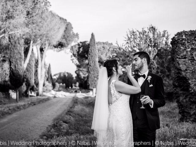 Il matrimonio di Paolo e Laura a Roma, Roma 46