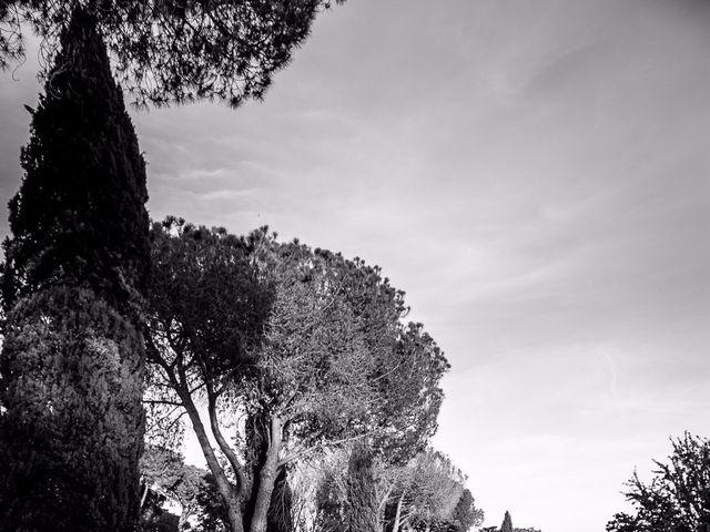 Il matrimonio di Paolo e Laura a Roma, Roma 48