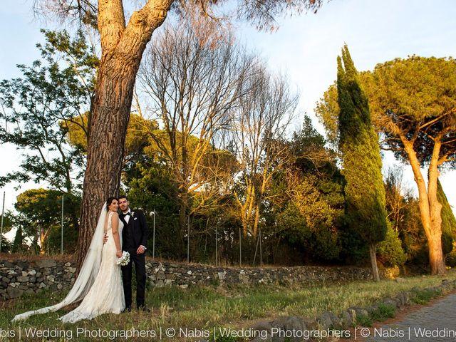Il matrimonio di Paolo e Laura a Roma, Roma 50