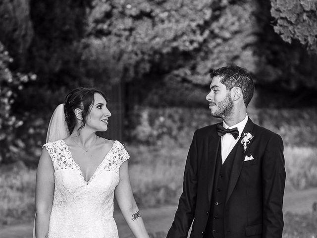 Il matrimonio di Paolo e Laura a Roma, Roma 53