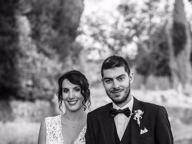 Il matrimonio di Paolo e Laura a Roma, Roma 54
