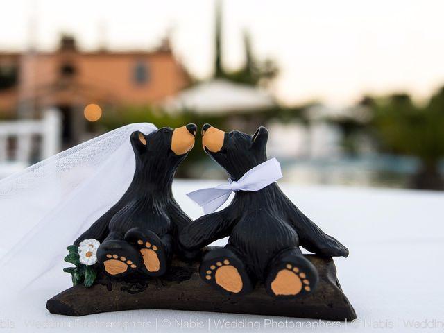 Il matrimonio di Paolo e Laura a Roma, Roma 57