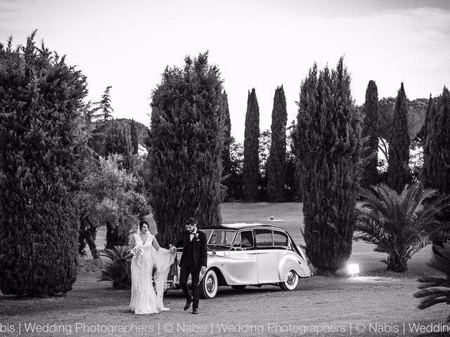 Il matrimonio di Paolo e Laura a Roma, Roma 58