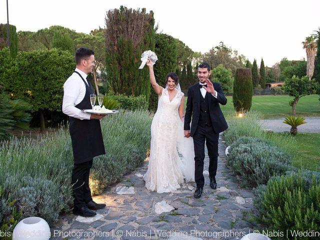 Il matrimonio di Paolo e Laura a Roma, Roma 59