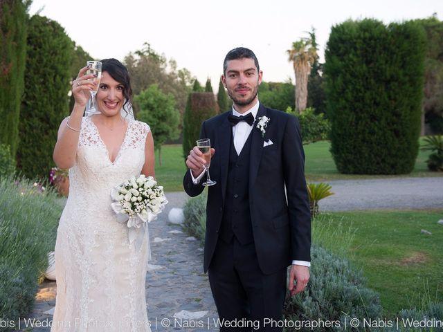 Il matrimonio di Paolo e Laura a Roma, Roma 60