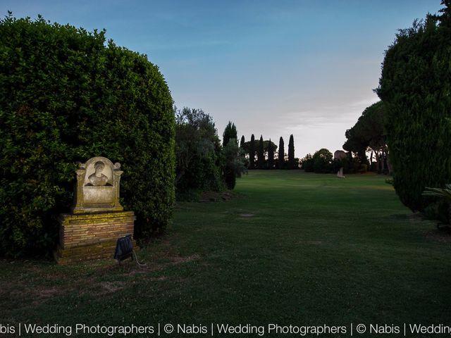 Il matrimonio di Paolo e Laura a Roma, Roma 64