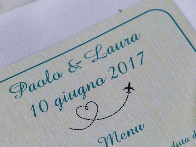 Il matrimonio di Paolo e Laura a Roma, Roma 65
