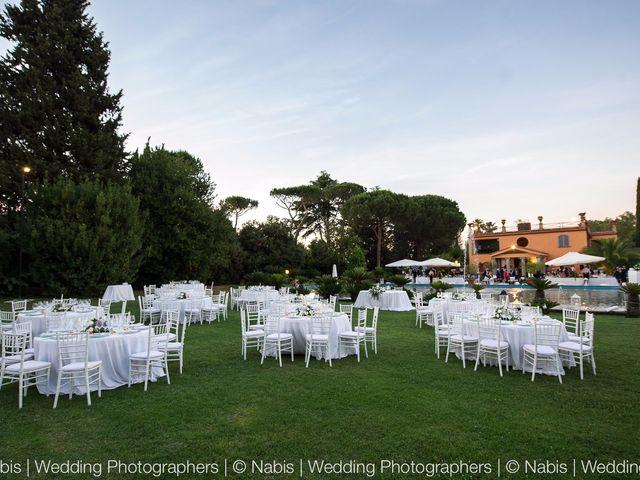 Il matrimonio di Paolo e Laura a Roma, Roma 67