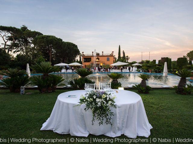 Il matrimonio di Paolo e Laura a Roma, Roma 68
