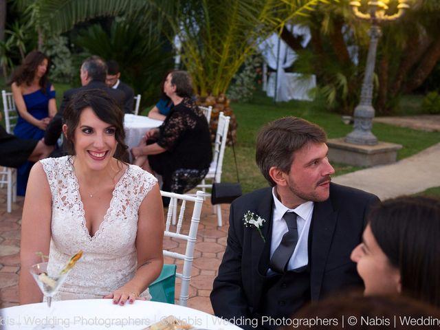 Il matrimonio di Paolo e Laura a Roma, Roma 75