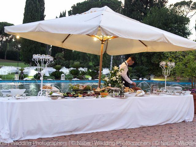 Il matrimonio di Paolo e Laura a Roma, Roma 76