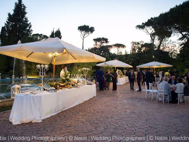 Il matrimonio di Paolo e Laura a Roma, Roma 78