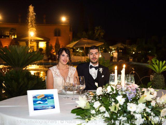 Il matrimonio di Paolo e Laura a Roma, Roma 85