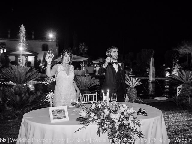 Il matrimonio di Paolo e Laura a Roma, Roma 87