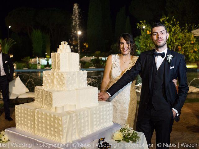 Il matrimonio di Paolo e Laura a Roma, Roma 96