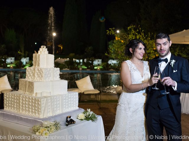 Il matrimonio di Paolo e Laura a Roma, Roma 97