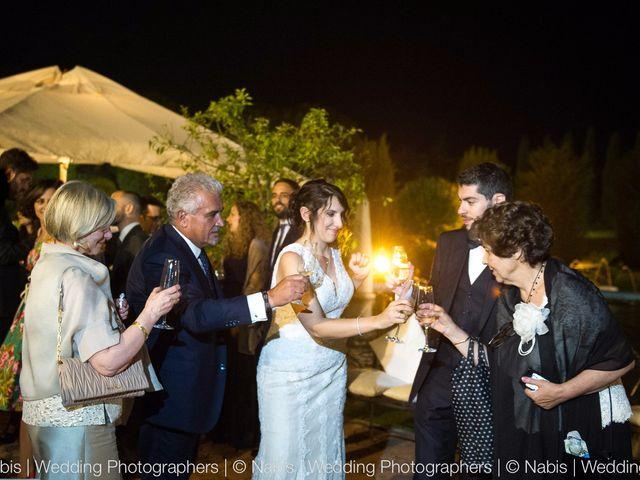 Il matrimonio di Paolo e Laura a Roma, Roma 98