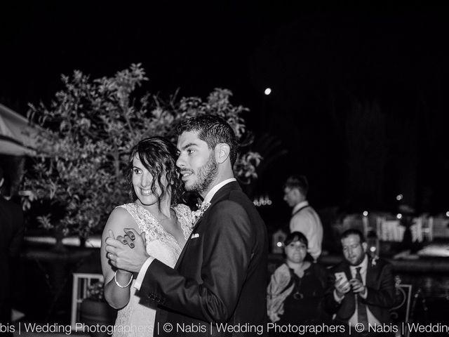Il matrimonio di Paolo e Laura a Roma, Roma 99