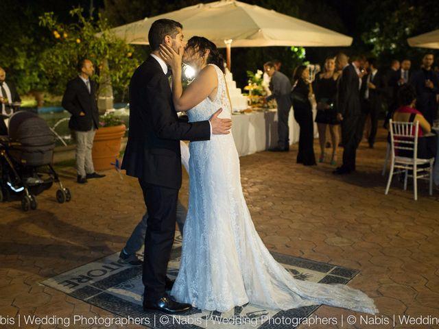 Il matrimonio di Paolo e Laura a Roma, Roma 101