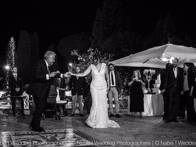 Il matrimonio di Paolo e Laura a Roma, Roma 102