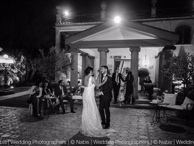 Il matrimonio di Paolo e Laura a Roma, Roma 105