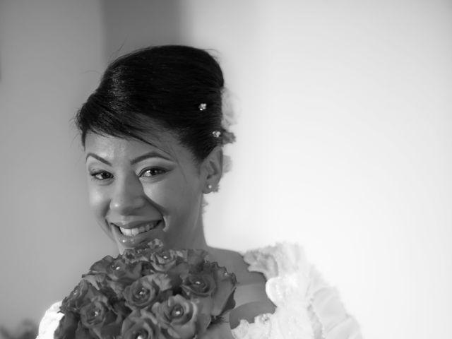 Il matrimonio di Gianluca e Evelyn a Pescara, Pescara 10